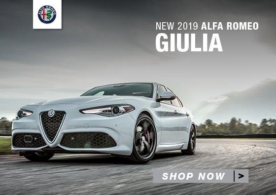 Alfa Romeo New Car Specials In Brandon Fl Brandon Auto Mall Alfa